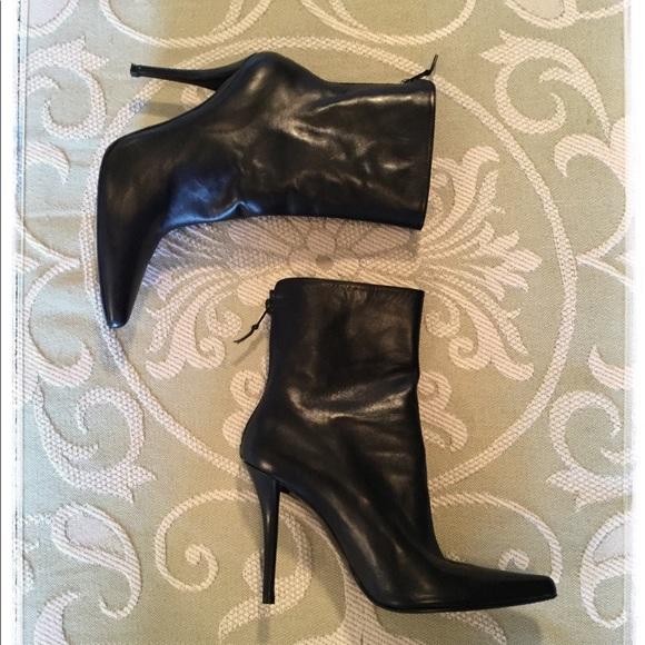 "Stuart Weitzman Shoes - Stuart Weitzman ""Juniper"" Boots."